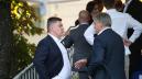 VIDEO Prošetali smo Pelješkim mostom: Prizori su fascinantni, radi se punom parom