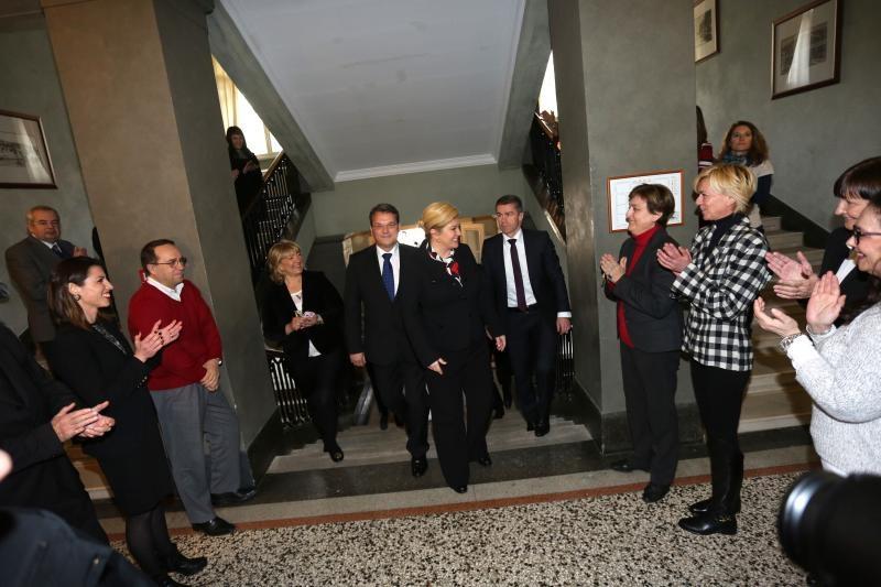 Foto: Goran Kovačić / Pixsell