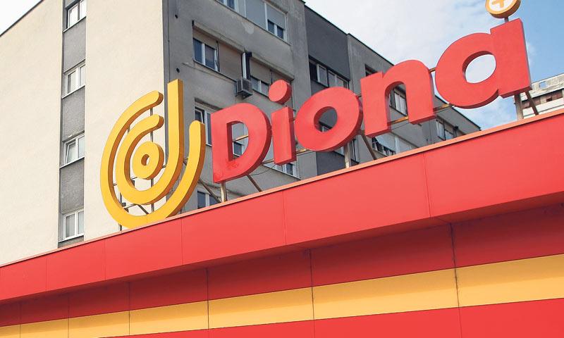 Izlazak Gavrilovića iz Merkura, nastavak je restrukturiranja tvrtke Dinova-Diona/PIXSELL