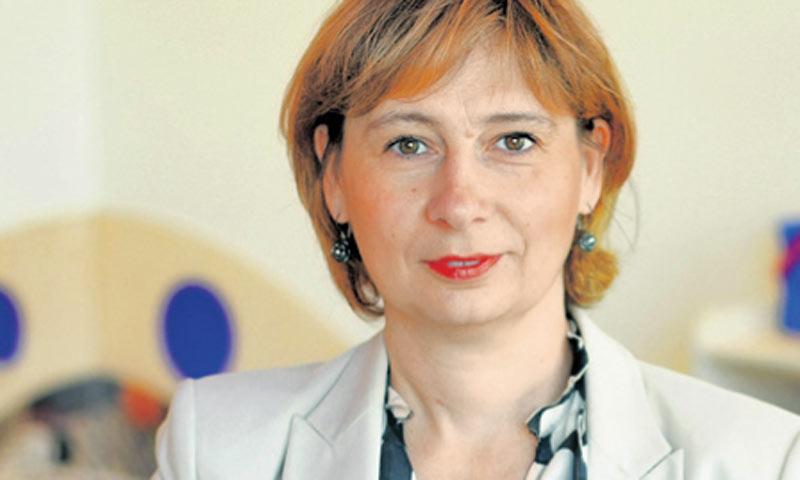 Prof. Snježana Jurički Gajski, ravnateljica vrtića/PIXSELL
