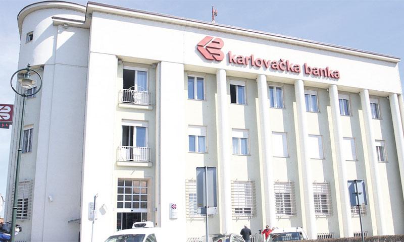 U prvih šest mjeseci u banku se slilo 100 milijuna kuna depozita/Kristina Štedul Fabac/PIXSELL