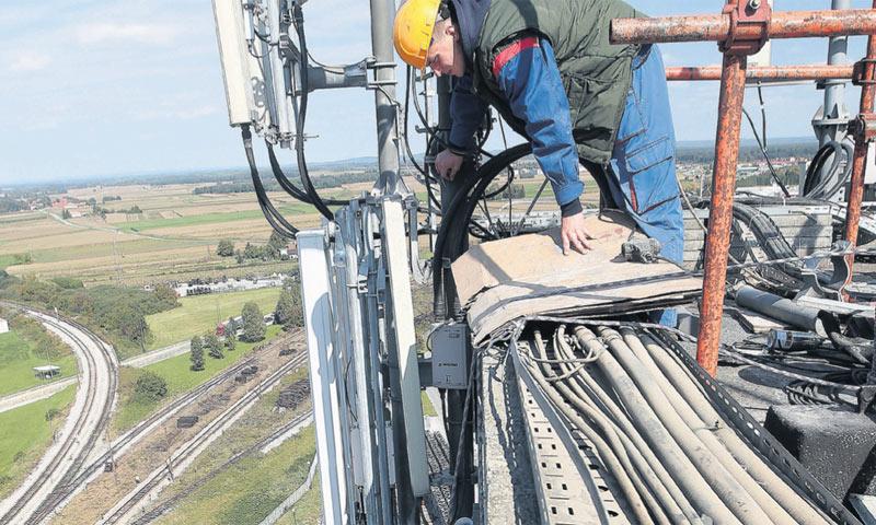 U HT-u planiraju i veća ulaganja u infrastrukturu/M. Sušenj/PIXSELL