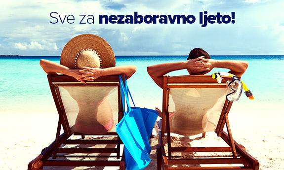 Vruća ljetna ponuda na Mondo.hr: Sve za nezaboravno ljeto
