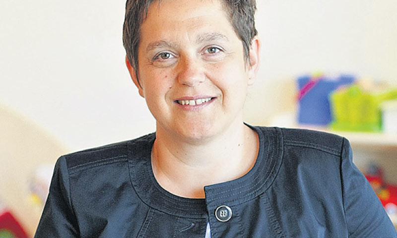 Vedrana Džanić prvi je vrtić osnovala u suradnji s ENT/PIXSELL