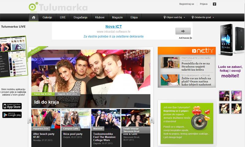 Tulumarka/Screenshot
