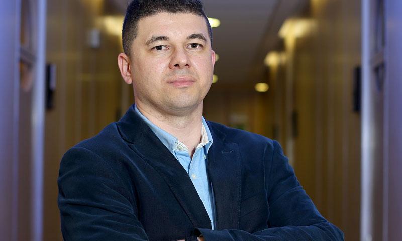 Mario Njavro, pomoćnik ministra poljoprivrede/Igor Kralj/PIXSELL