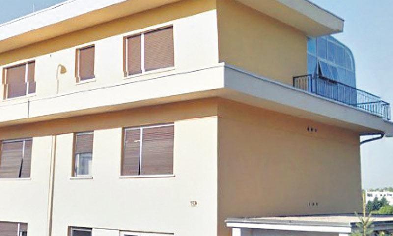 Na Pantovčaku je vlasnik stana čija kvadratura premašuje za 71 kvadrat površinu najskupljeg prijavlj