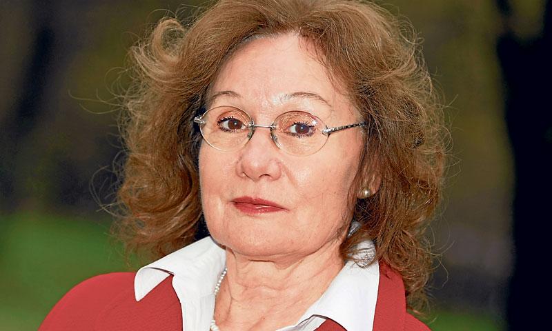 Razvoj tehnologije ukinut će gotovinu, smatra Marija Duljković/Željko Lukunić/PIXSELL