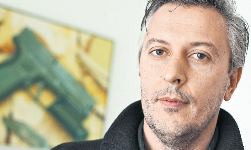 Goran Basarac, voditelj službe za strateško planiranje i pripremu Operativnog programa Ministarstva
