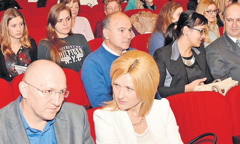 Velik interes za manifestaciju Poslovnog dnevnika/Damir Špehar/PIXSELL