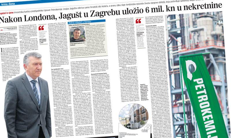 Specijal o Josipu Jaguštu