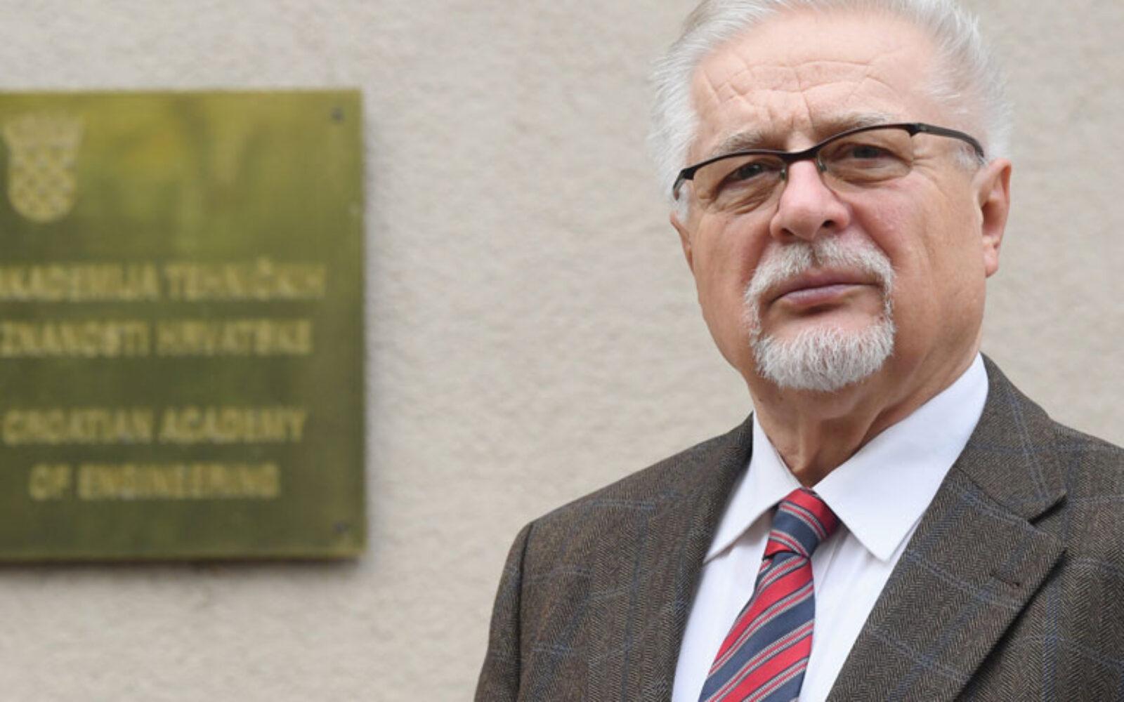 Profesor Vladimir Androcec Ima Plan Za Revitalizaciju Brodarskog