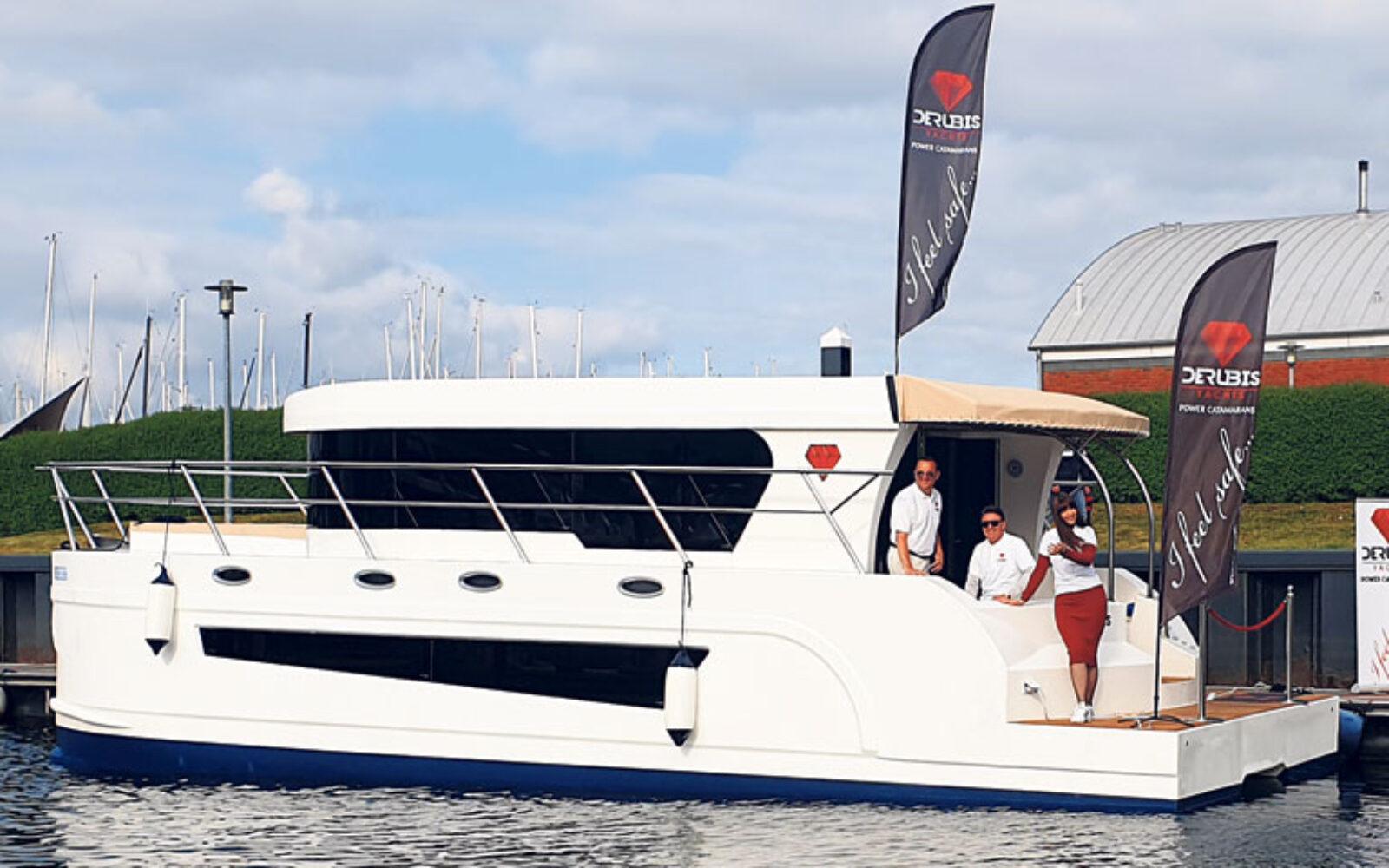 Tvrtka iz Viteza proizvodi 10 jahti za čarter na Karibima ...