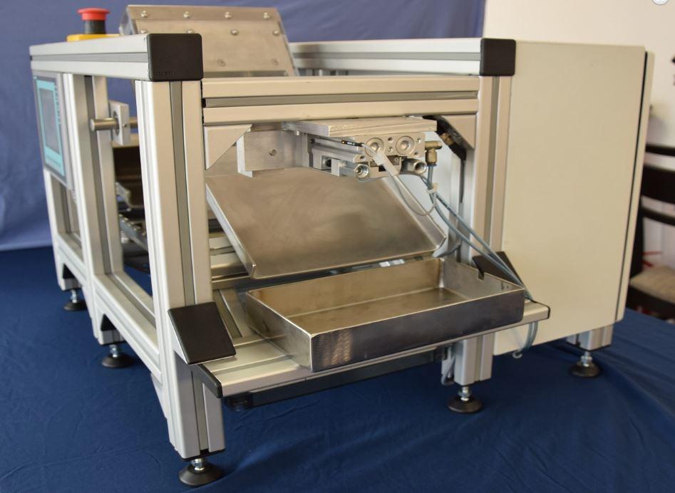 Foto: Enso d.o.o. - MARA - Stroj za magnetno razdvajanje