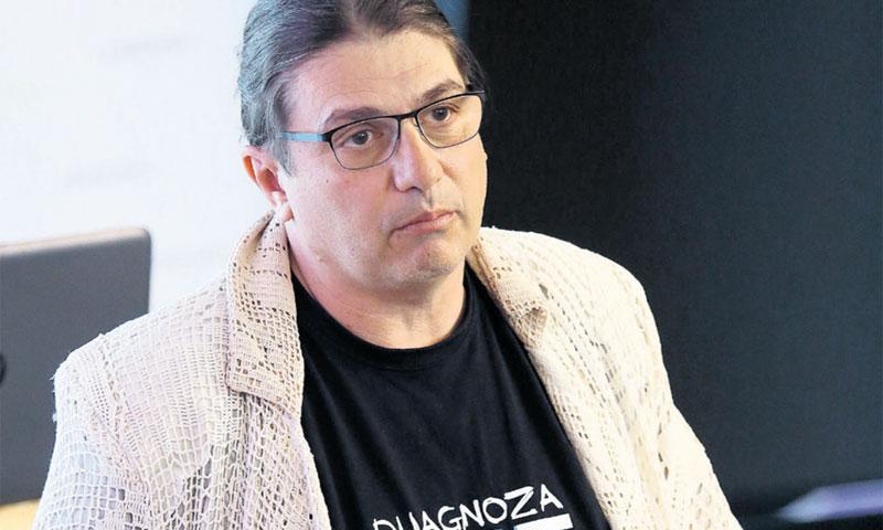Rambo Amadeus u tehnološkom parku Zagreb/Borna Filić/PIXSELL