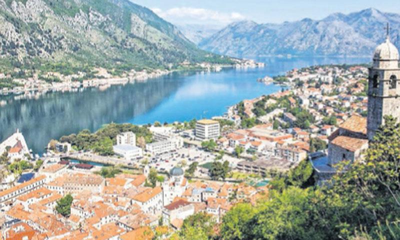 Sada je u Kotoru najveća cijena kvadrata 3700 eura