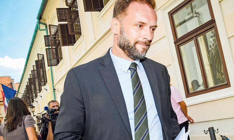 Ministar Banožić najavio ubrzani izlazak države iz svih suvlasništava, pa tako i u Nami/J. Regović/P