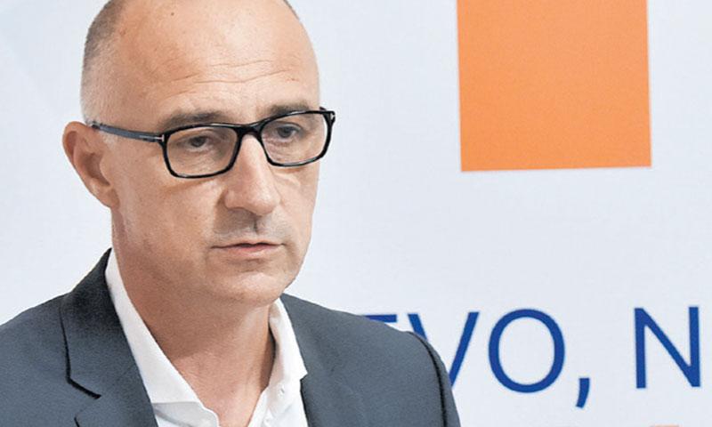 Vrdoljakova tvrtka već najavljuje i hrvatsko izdanje uglednog godišnjaka za 2021./D. Višnjić/PIX