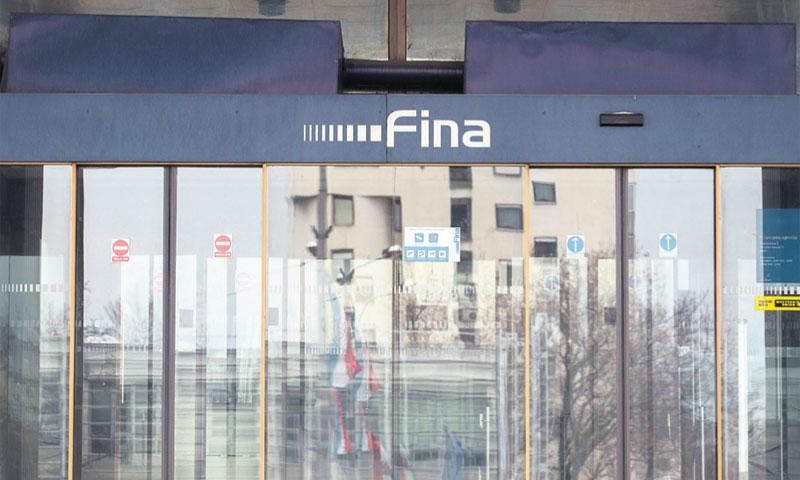 U Fini je zaposleno 67 radnika s različitom vrstom invaliditeta/Filip Kos/PIXSELL