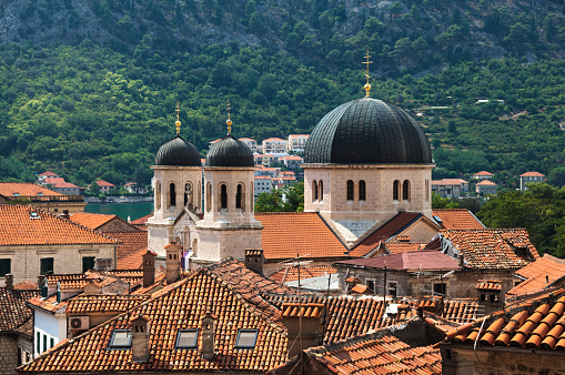 Kotor, Foto: Getty Images