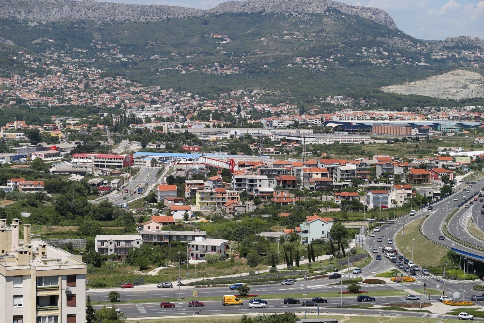 Split, Foto: Ivo Čagalj / Pixsell