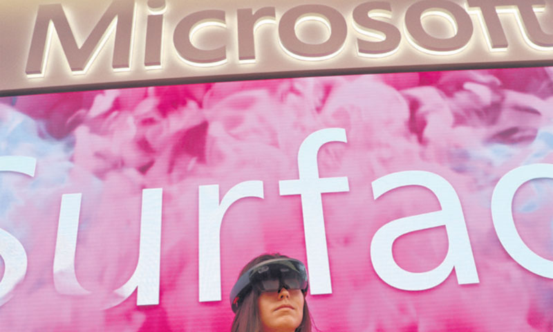 Microsoft se ove godine probio među pet najuglednijih/REUTERS
