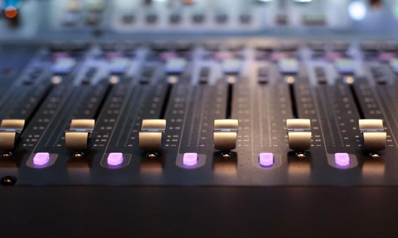 Globalna glazbena industrija ponovo je u porastu/Thinkstock