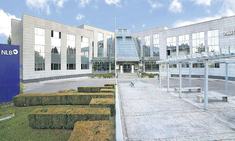 Zasad iz Slovenije nema komentara na presudu/NLB