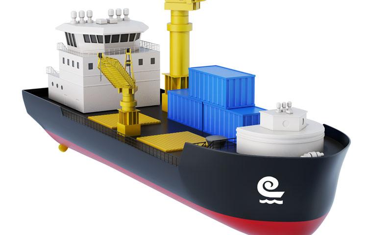 Unatoč izdašnoj državnoj financijskoj injekciji, splitski brodar bez programa