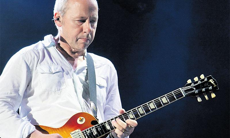 Majstor iz Galgova bi najviše volio da na njegovoj gitari zasvira Mark Knopfler, frontmen kultnih Di
