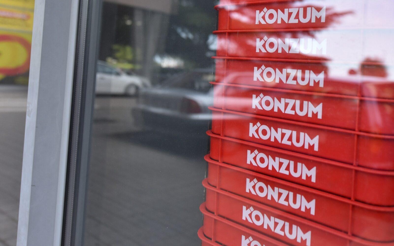 Trazite Posao Zaposljavaju Konzum Metro Plodine Dom Medisal Fina Pevec Poslovni Dnevnik