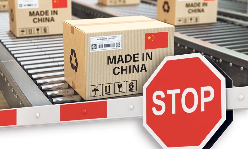 Kina da bi obuzdala epidemiju zatvara tvornice, te usporava unutarnju i vanjsku trgovinu/ FOTOMONTAŽ