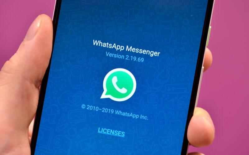 Veliki sigurnosni propust na WhatsApp-u, vidljivi i