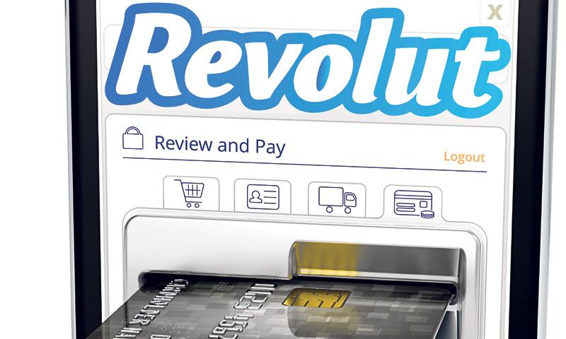 Revolut u 3,5 godine skupio četiri milijuna korisnika i vrijedi 1,7 mlrd. dolara