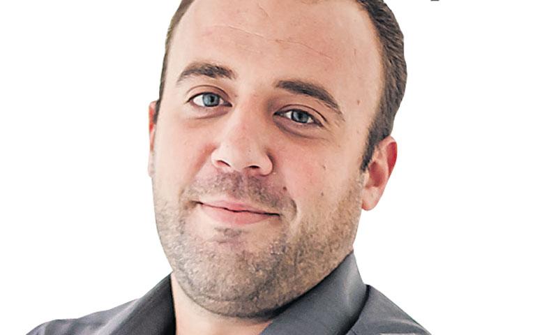 Marko Štefanek, voditelj klijenata u Mediatoolkitu
