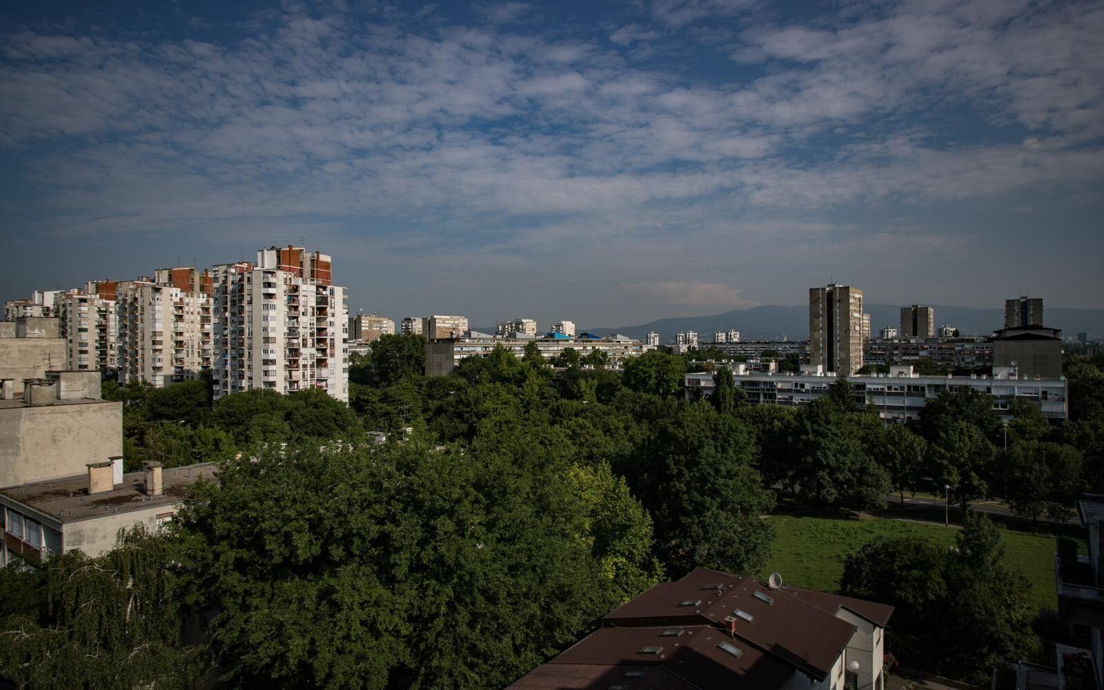 Legendarni Arhitekt I Projektant Novog Zagreba Zalostan Zbog