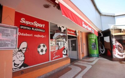 Super Sport Kladionica Hr