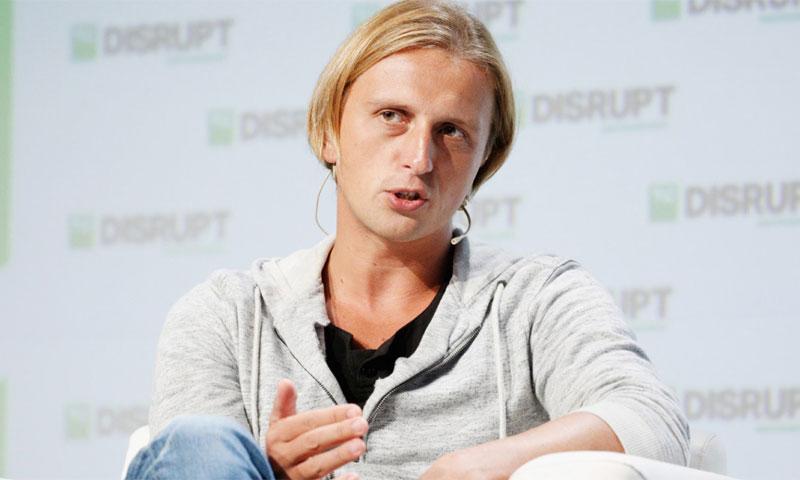 Nikolaj  Nikolajevič Storonski, osnivač i CEO Revoulta/Revoult