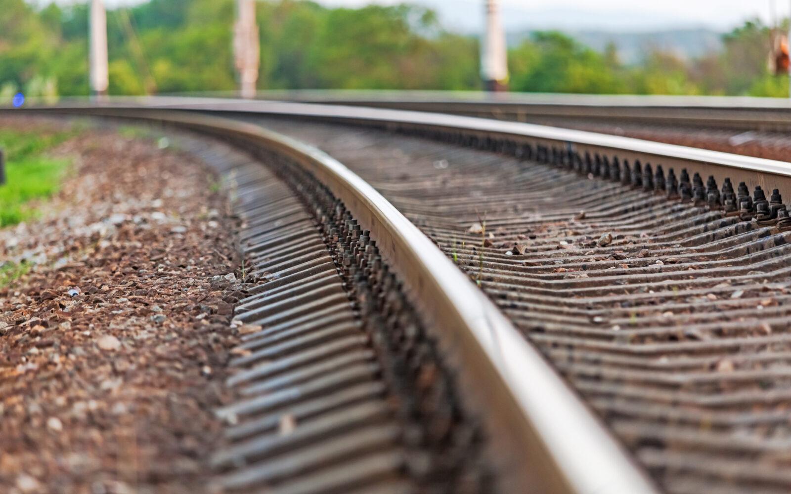 размеры железнодорожных рельс