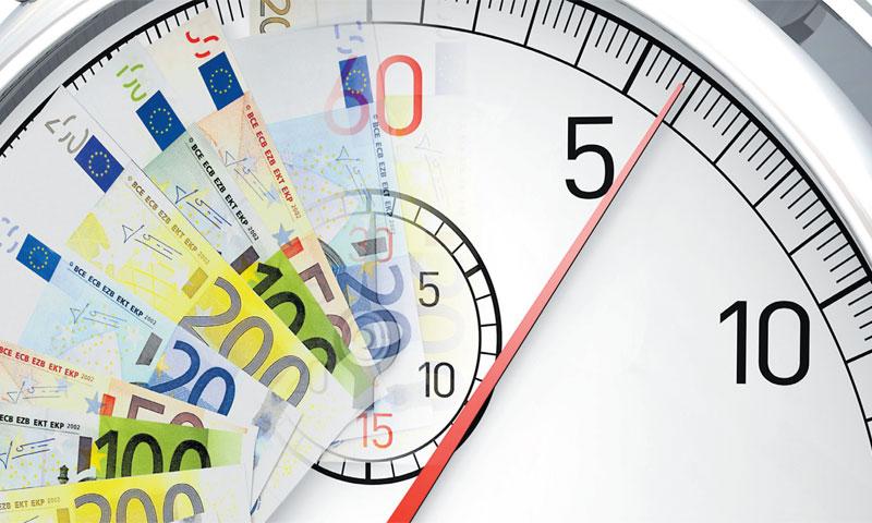 Povlačenje sredstava iz EU ove je godine ubrzano/FOTOLIA