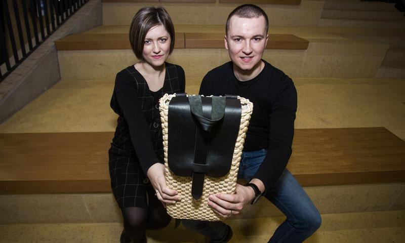 Marija i Luka Maloča modnim brendom Pepiere oživljavaju i tradicionalne zanate/Davor Javorović/PIXSE