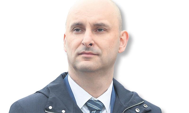 Ministar Tolušić promijenio uredbu o zakupu državnog šumskog zemljišta/ Duško Jaramaz/PIXSELL
