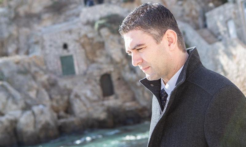 Mato Franković, dubrovački gradonačelnik/ Grgo JelaviĆ/PIXSELL