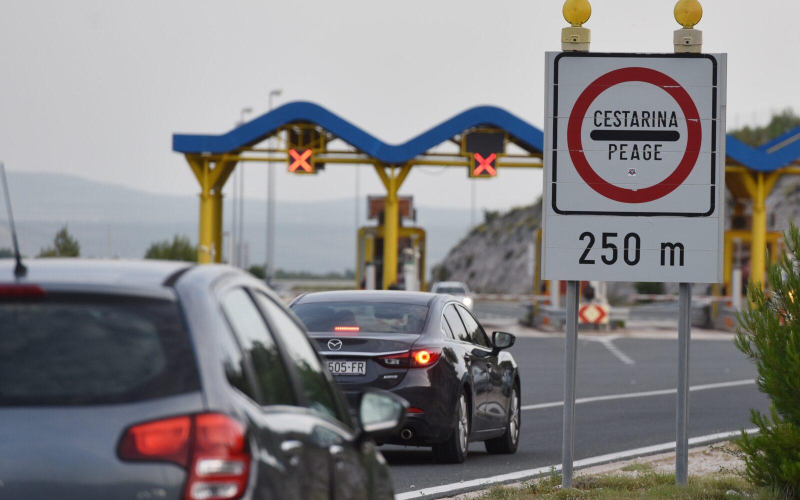 Promjene Na Autocestama Cijena Cestarine 5 Niza Ali Skuplje Udarnim Vikendima Poslovni Dnevnik