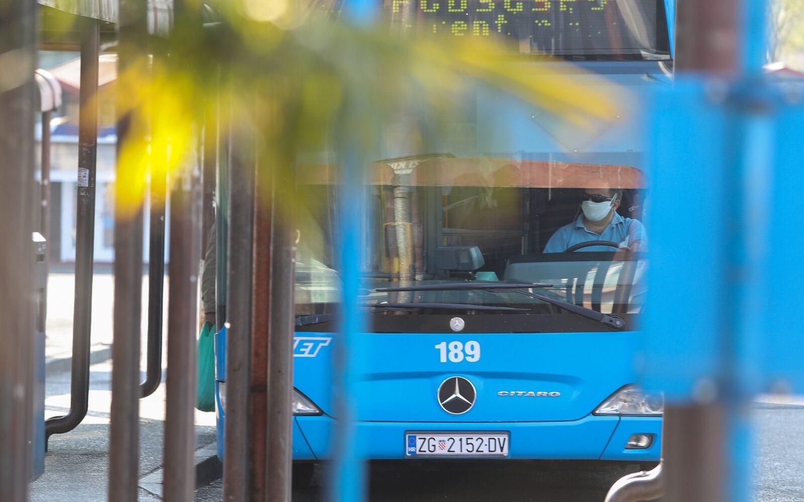 Zet Ov Prilagođeni Red Voznje Evo Koje Ce Autobusne Linije I Po