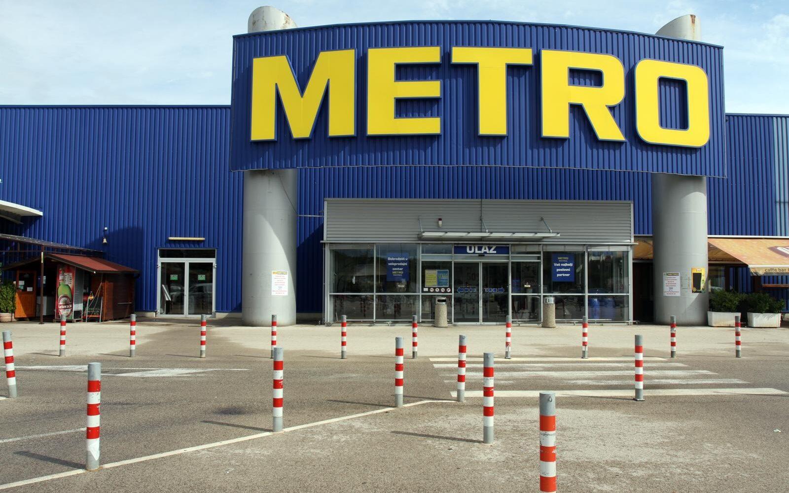 Provjerite Najbolje Ovotjedne Poslove Zaposljavaju Metro Strabag Sofascore Arenacasino Poslovni Dnevnik
