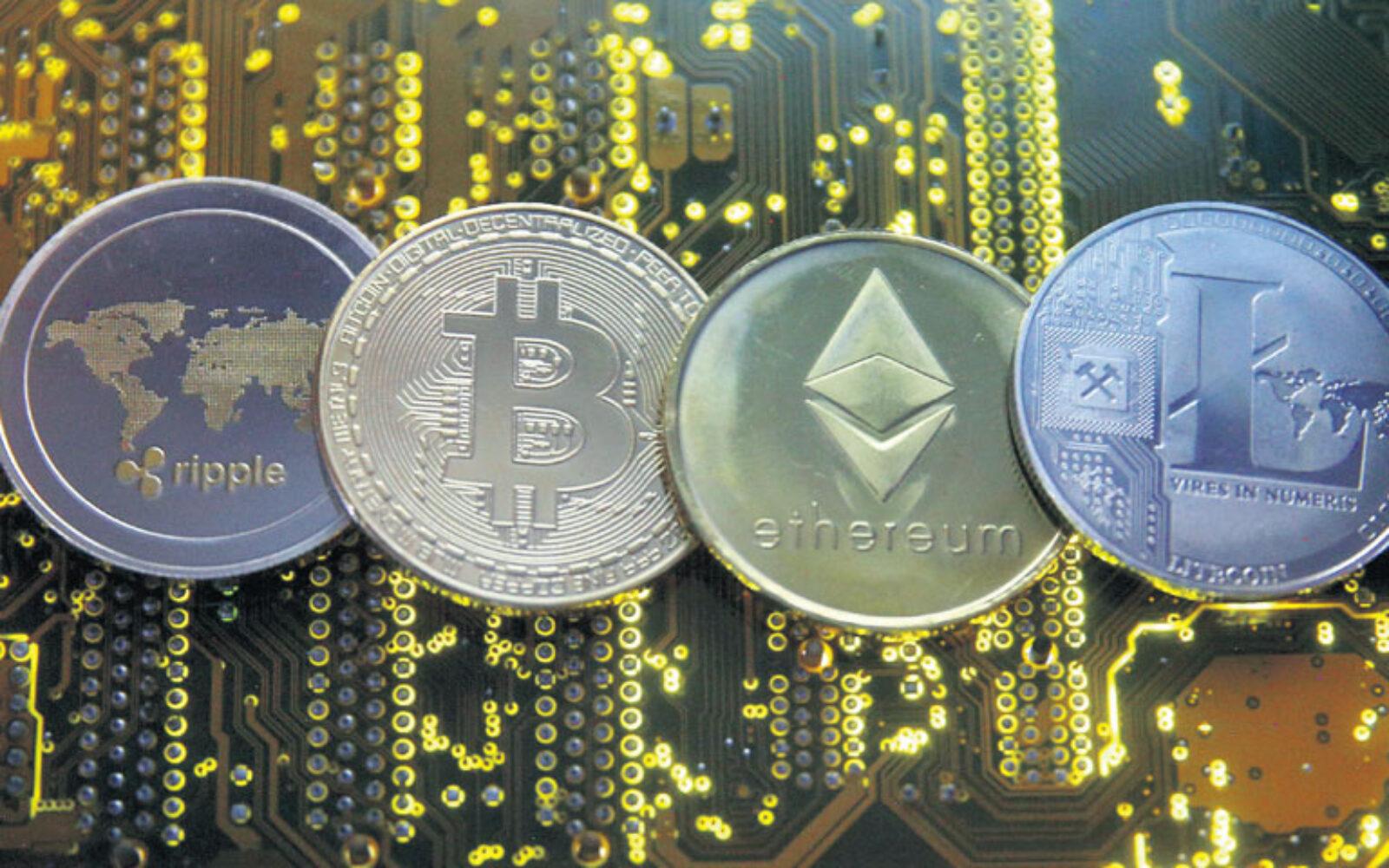 Naučiti trgovati kripto valutama