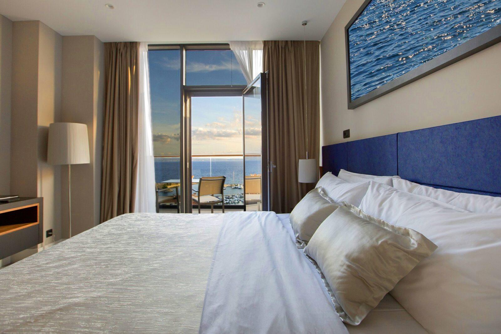 Marvie Hotel & Health_superior room_