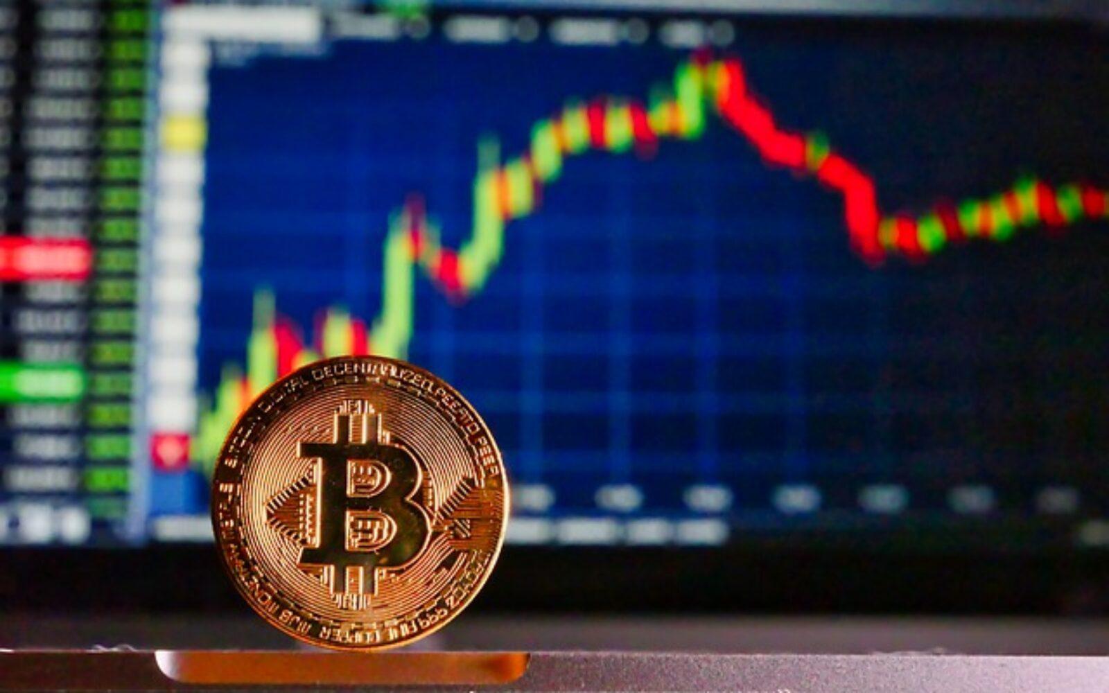 trgovanje maržom za bitcoin kaos u trgovini kriptovalutama